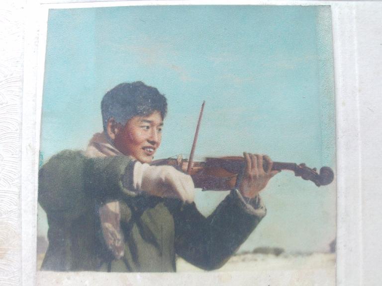 怀念我的恩师——杨锡龙 - 【黑土情】 -